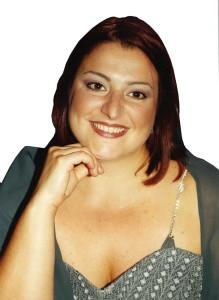 Cinzia Marchegiani