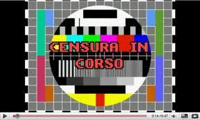 censura media