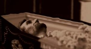 lincon morto