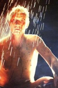 uomo pioggia