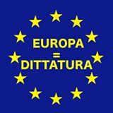 europa=dittatura