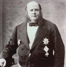 Amschel Mayer Rothschild