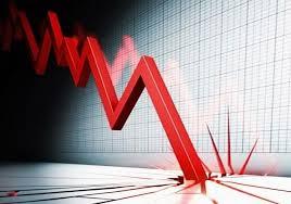 crollo finanziario