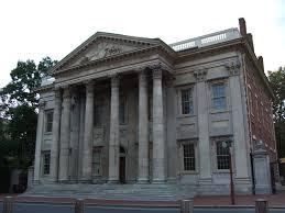 Prima Banca degli Stati Uniti