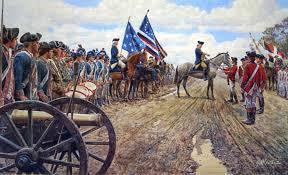 guerra indipendenza americana