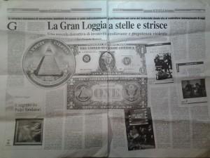 carlo pompei giornale