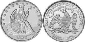 dollaro argento
