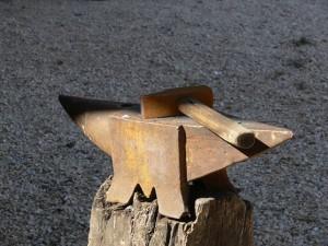 incudine martello