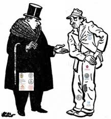 banchieri inganni