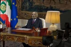 Napolitano morto