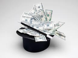 creare denaro