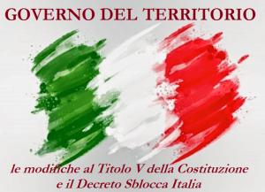 governo del territorio 17-02-15