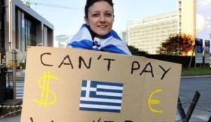 grecia non posso pagare