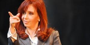 presidenza argentina