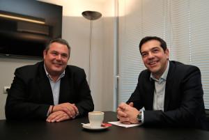 tsipras e greci indip