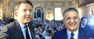 EDITORIA: REPUBBLICA IDEE; RENZI,E' OCCASIONE PER FIORENTINI