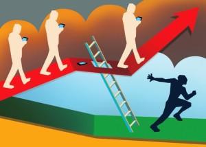 Il falso mito della crescita