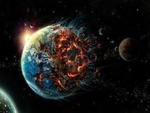 distruzione terra