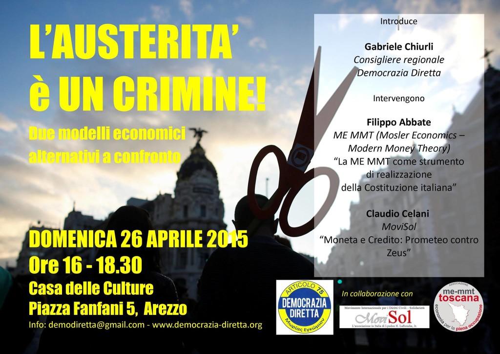 l'austerità è un crimine