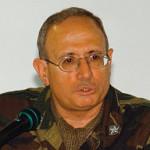 Generale Fabio Mini