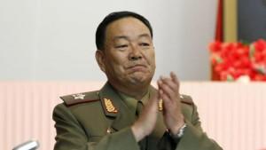 Hyon Yong Chol