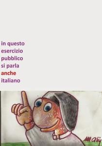 si parla italiano abis
