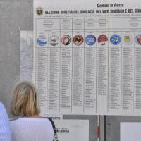 trentino elezioni