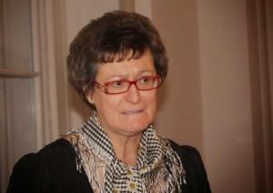 Inge Rauscher