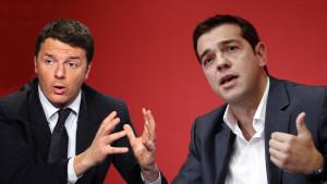Syriza pd