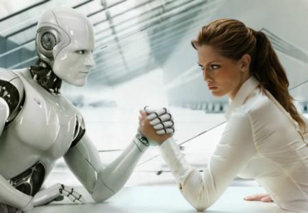 Umano-robot