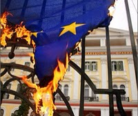 europa fiamme