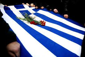 grecia dittatura