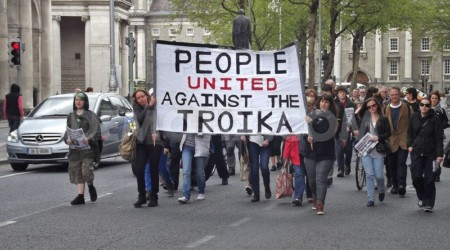 people troika