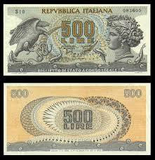 500 Lire 2