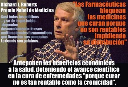 Richard Roberts