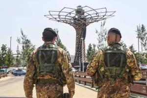 militari expo