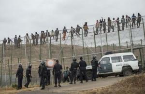 spagna immigrati