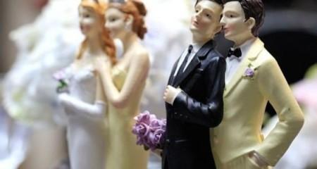 Italia matrimoni gay legge