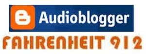 logo Audio Blogger