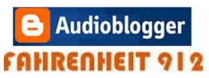 logo Audio Blogger