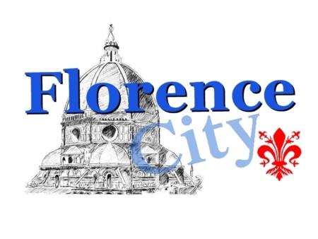 Un sito web su Firenze